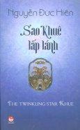 Sao Khuê Lấp Lánh - The Twinkling Star Khue