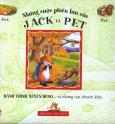 Những Cuộc Phiêu Lưu Của Jack Và Pet - Hành Trình Xuyên Rừng...Và Những Câu Chuyện Khác