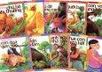 Bộ Sách Truyện Cổ Phật Giáo - Bộ 10 Cuốn