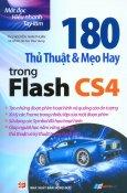180 Thủ Thuật Và Mẹo Hay Trong Flash CS4