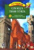 Thần Thoại Hy Lạp - Tập 14: Con Ngựa Thành Tơ-roa