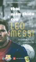 Thời Niên Thiếu Của Leo Messi