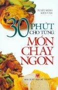 30 Phút Cho Từng Món Chay Ngon