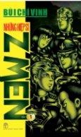 Những Hiệp Sĩ Z Men - Tập 1