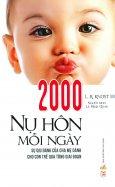 2000 Nụ Hôn Mỗi Ngày
