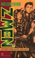 Z Men - Tập 2: Z Men Và Trận Chiến Ngược Thời Gian