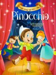 Truyện Song Ngữ Anh - Việt: Pinocchio