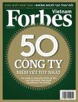 Forbes Việt Nam - Số 73 (Tháng 6/2019)