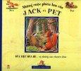 Những Cuộc Phiêu Lưu Của Jack Và Pet - Bữa Tiệc Mùa Hè...Và Những Câu Chuyện Khác