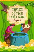 Truyện Cổ Tích Việt Nam Hay Nhất - Tập 3 (Tái Bản 2019)