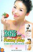 365 Phương Pháp Tự Chăm Sóc Sức Khỏe Phụ Nữ
