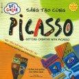 Let's Color - Sáng Tạo Cùng Picasso