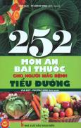 252 Món Ăn Bài Thuốc Cho Người Mắc Bệnh Tiểu Đường
