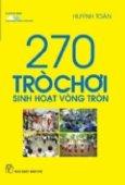 270 Trò Chơi Sinh Hoạt Vòng Tròn