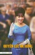 Madam Nhu Trần Lệ Xuân - Quyền Lực Bà Rồng (Tái Bản 2019)