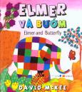 Elmer Và Bướm