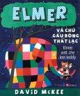 Elmer Và Chú Gấu Bông Thất Lạc