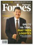 Forbes Việt Nam - Số 74 (Tháng 7/2019)