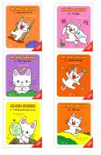 Combo Ehon Nhật Bản - Bé Mèo Nontan (Bộ 6 Tập)
