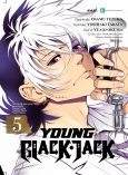 Young Black Jack - Tập 5