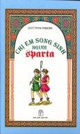 Chị Em Song Sinh Người Sparta