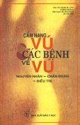 Cẩm Nang Vú, Các Bệnh Về Vú, Nguyên Nhân - Chẩn Đoán - Điều Trị