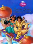 Công Chúa Jasmine Và Ngôi Sao Xứ Ba Tư