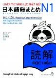 Luyện Thi Năng Lực Nhật Ngữ N1 - Đọc Hiểu