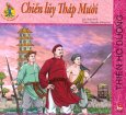 Hào Kiệt Đất Phương Nam - Thiên Hộ Dương - Chiến Lũy Tháp Mười
