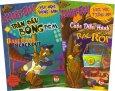 Scooby-Doo - Vui Học Tiếng Anh (Tập 5 - 6)