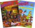 Scooby-Doo - Thám Tử Nhí (Tập 3 - 4)