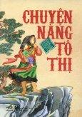 Tranh Truyện Cổ Tích Việt Nam - Chuyện Nàng Tô Thị