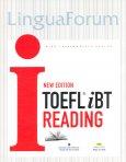 LinguaForum New Edition TOEFL iBT i - Reading
