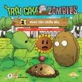 Trái Cây Đại Chiến Zombies - Tập 2: Dũng Cảm Chiến Đấu