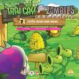 Trái Cây Đại Chiến Zombies - Tập 7: Chiến Binh Anh Hùng