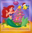 Giáng Sinh Dưới Thủy Cung