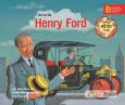 Những Bộ Óc Vĩ Đại - Vua Xe Hơi Henry Ford (Tái Bản 2019)
