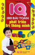 IQ - 180 Bài Toán Phát Triển Trí Thông Minh