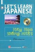 Hãy Học Tiếng Nhật (Tập 4) (Kèm 1 Đĩa VCD)