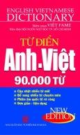 Từ Điển Anh - Việt 90.000 Từ
