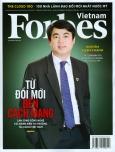 Forbes Việt Nam - Số 77 (Tháng 10/2019)