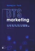 BTS - Marketing (Tặng Kèm Banner BTS Random - Số Lượng Có Hạn)