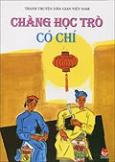 Tranh Truyện Dân Gian Việt Nam - Chàng Học Trò Có Chí