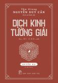 Dịch Kinh Tường Giải - Quyển Hạ