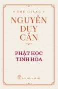 Phật Học Tinh Hoa (Bìa Cứng)