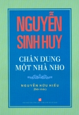 Nguyễn Sinh Huy - Chân Dung Một Nhà Nho