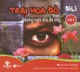 CD - Trại Hoa Đỏ 1 - Những Ngôi Nhà Đá Ong (Sách Nói)