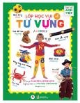 Lớp Học Vui Về Từ Vựng (Song Ngữ Anh-Việt)