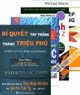 Sách Ngày Doanh Nhân Việt Nam - Bộ Sách Khởi Nghiệp (Bộ 4 Cuốn)