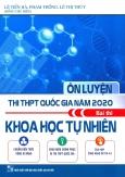 Ôn Luyện Thi THPT Quốc Gia Năm 2020 Bài Thi Khoa Học Tự Nhiên